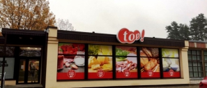 "A new ""top!"" store was opened in Mežciems in Jaunsvirlauka Parish"