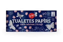 TUALETES PAPĪRS TIP TOP