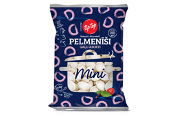 MINI PELMENĪŠI TIP TOP
